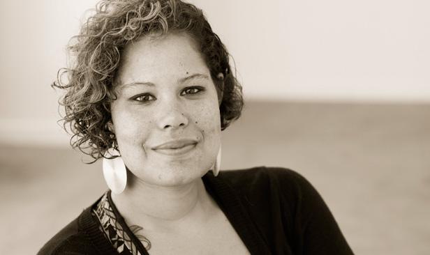 Nikkita Oliver, Law Student, University Of Washington School of Law