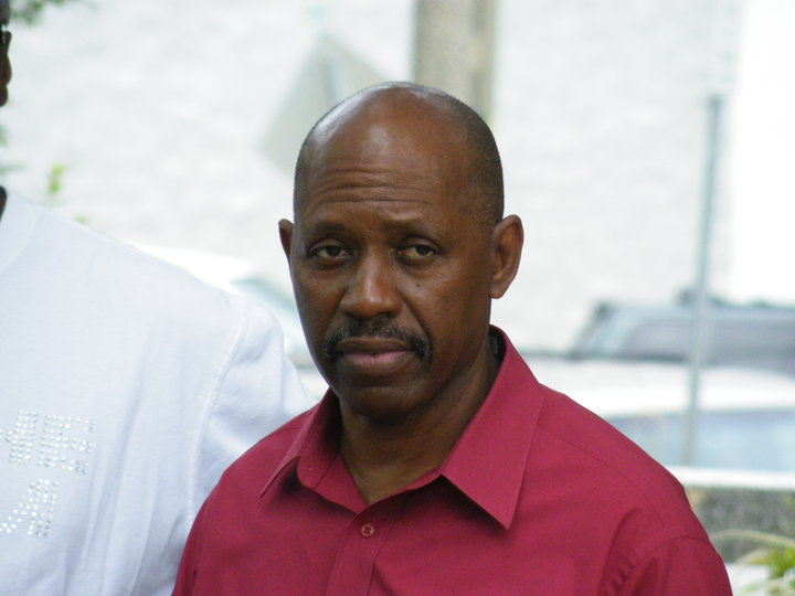 Norris Henderson, Former Jailhouse Lawyer, Executive Director, Voice of the Ex-Offender (V.O.T.E)