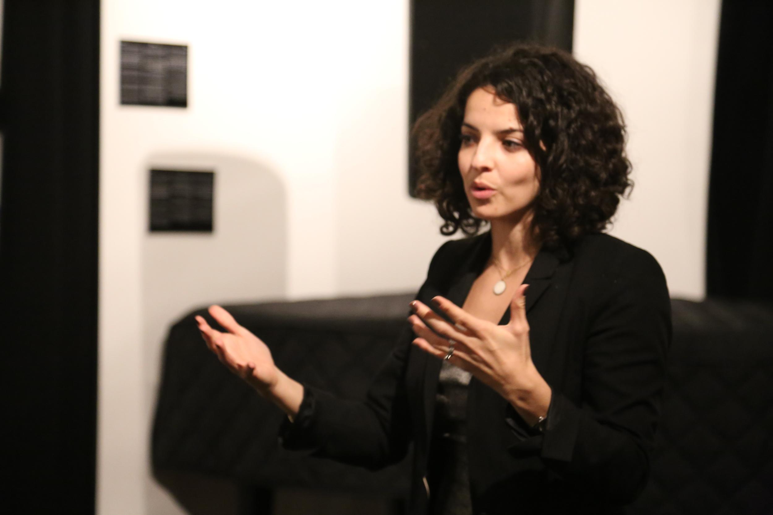 Nadia Ben-Youssef, Attorney, Adalah - The Legal Center for Arab Minority Rights in Israel, @nadiaby