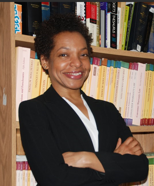 Addrana Montgomery, Member, National Conference of Black Lawyers/Staff Attorney, Urban Justice Center