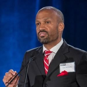 Carl Williams, Staff Attorney, ACLU - MA, @carltonwilliams