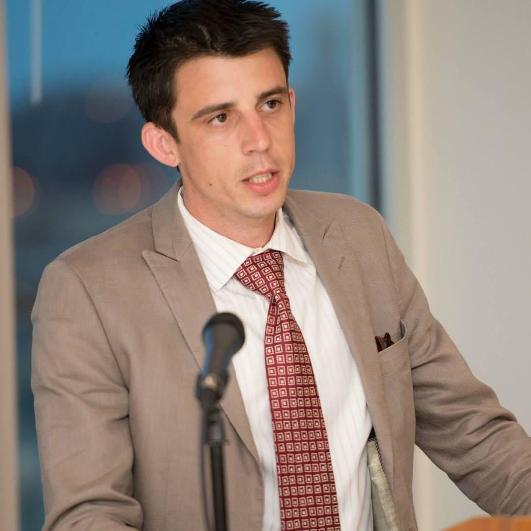 Brendan Roediger, Professor, St. Louis University Law School, @RoedigerBrendan
