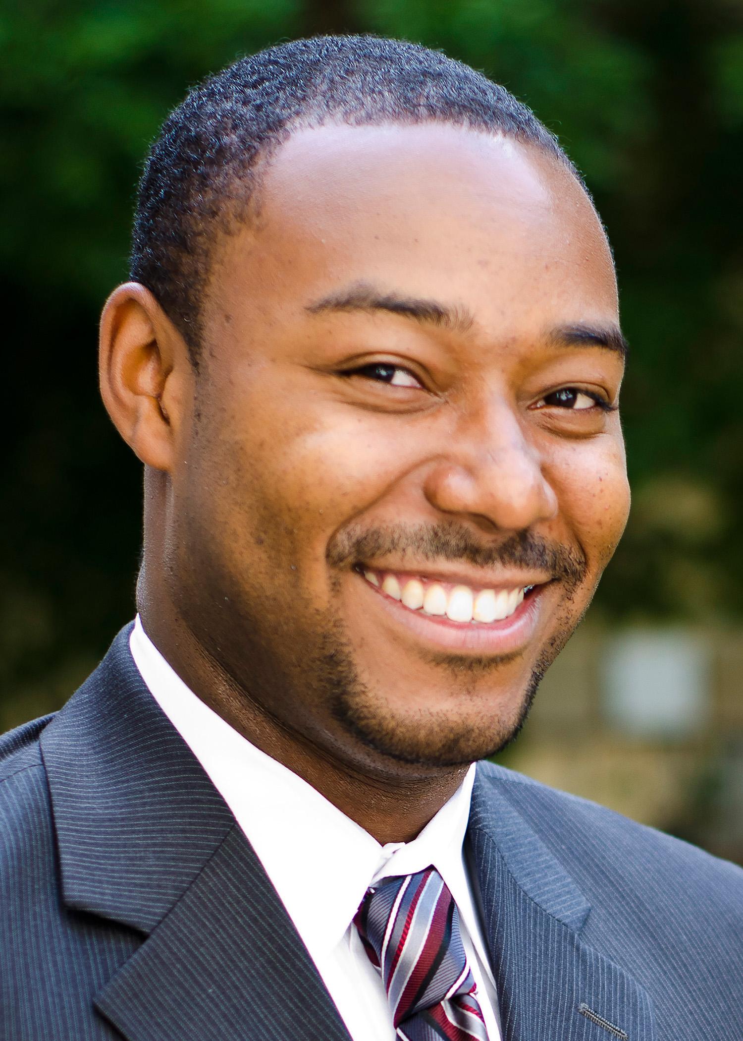 Justin Hansford, Professor, St. Louis University School of Law