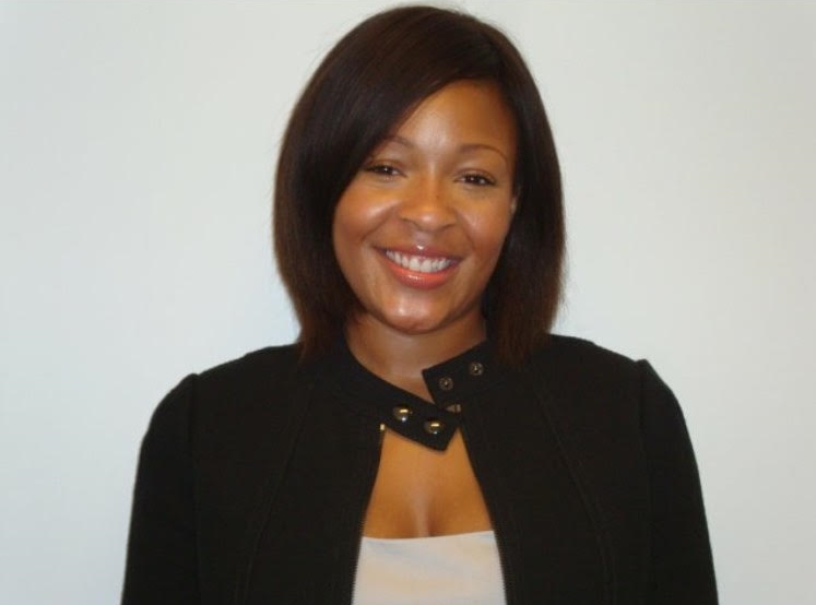 Iman Freeman, Attorney, Baltimore Legal Defense Committee