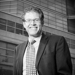 Thomas Harvey, Executive Director, Arch City Defenders