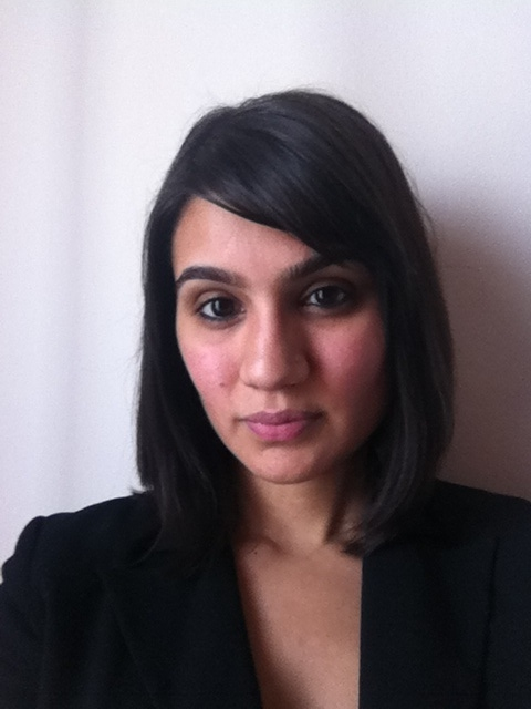 Jeena Shah, Visiting Assistant Clinical Professor of Law, Rutgers Law School