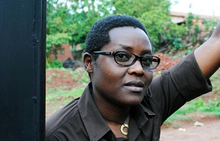 Pepe Onziema, Program Director, Sexual Minorities Uganda (SMUG)