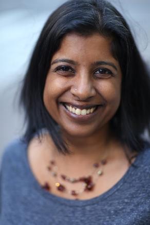 Chitra Aiyar, Sadie Nash Leadership Project