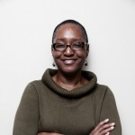 Andrea B. Williams,  Program Director - Women In Prison Project, Correctional Association