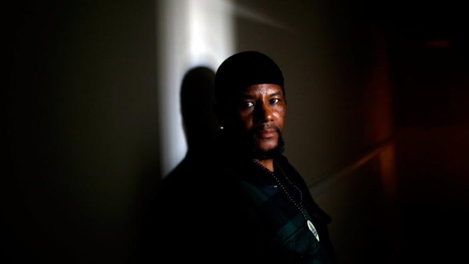 Abdul Ali, Activist, formerly incarcerated in CMU/former plaintiff in Aref v. Holder
