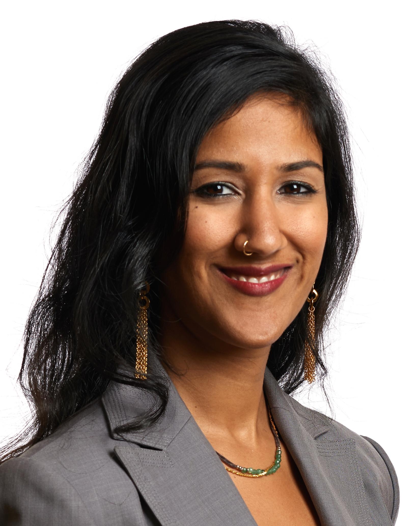 Meena Jagannath, Co-Founder, Community Justice Project, @meenajag