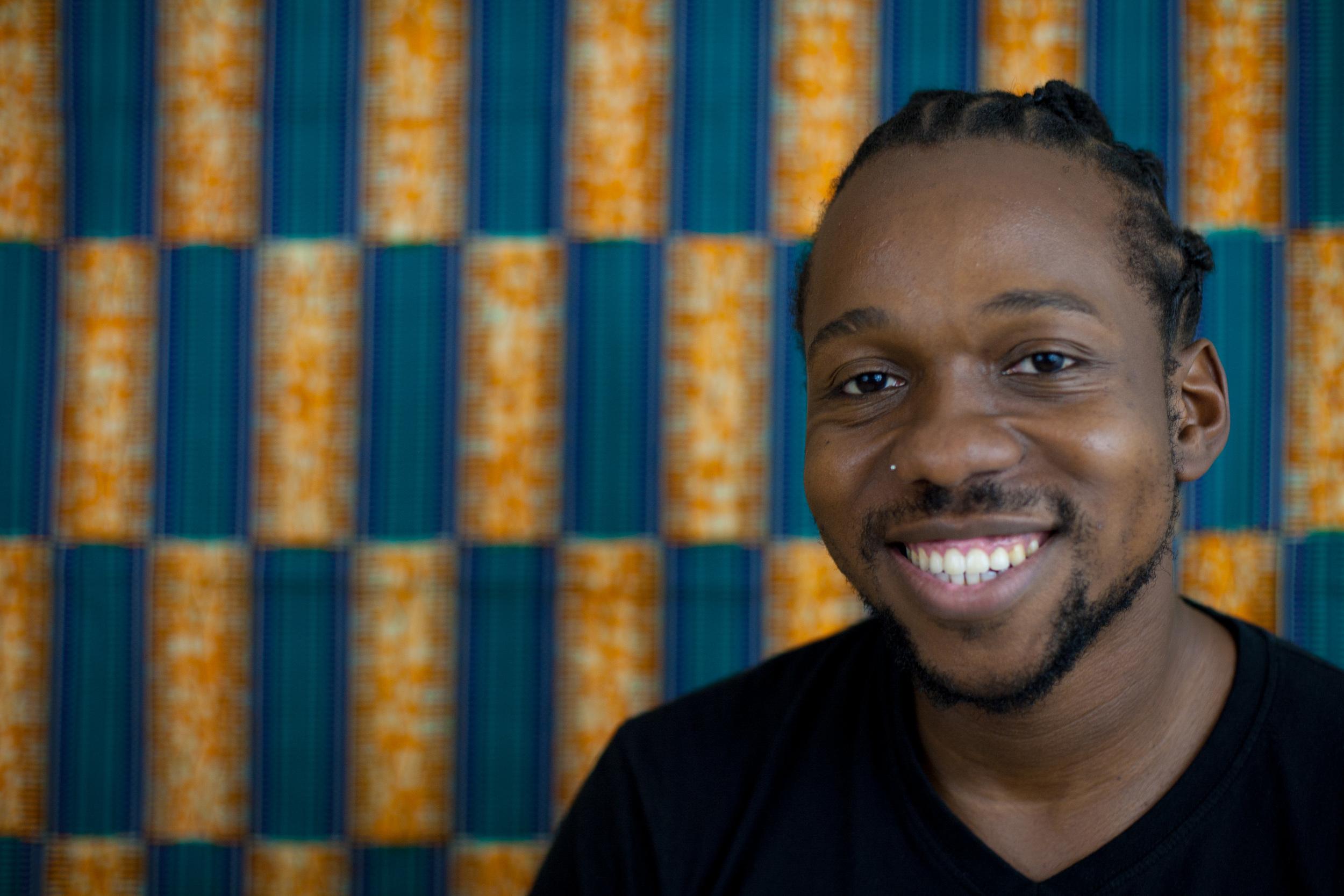 Maurice Moe Mitchell, Co-Founder, Blackbird/Organizer, Movement for Black Lives