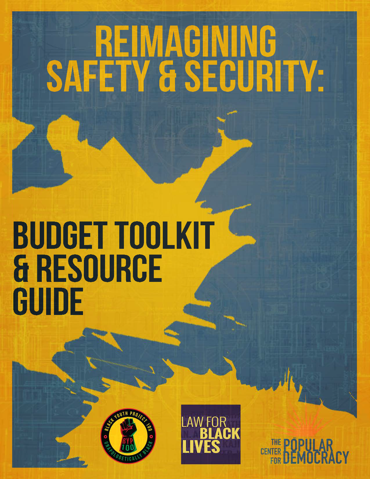 Freedom to Thrive Budget Toolkit and Resource Guide - This toolkit provides step-by-step instructions on how to complete your own budget analysis, how to set budget priorities that reflect your community needs, and includes resources about ongoing Invest/Divest campaigns.