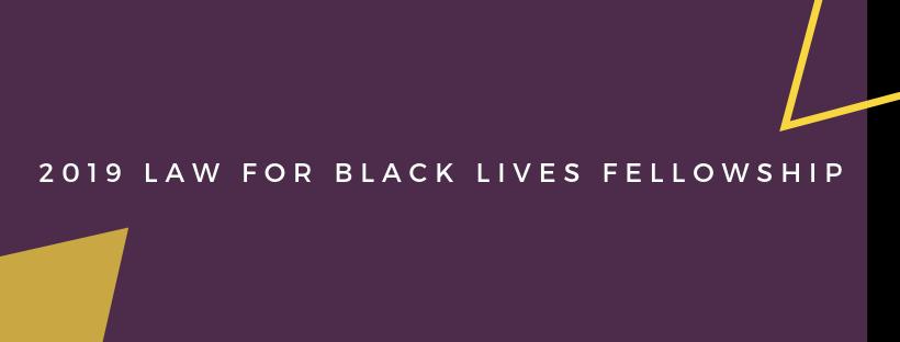 2019 Law For Black Lives Internship.png