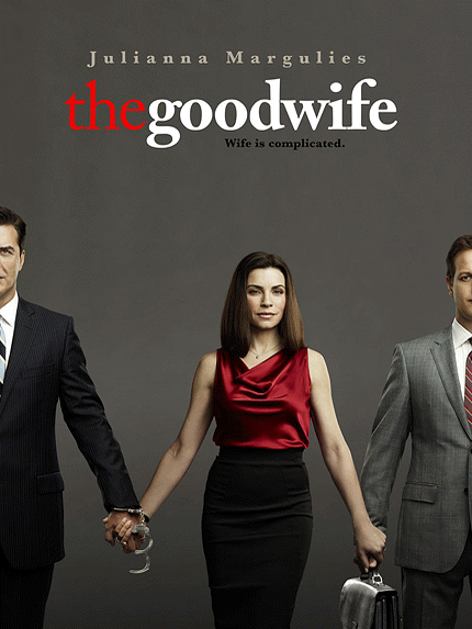 Laura: The Good Wife