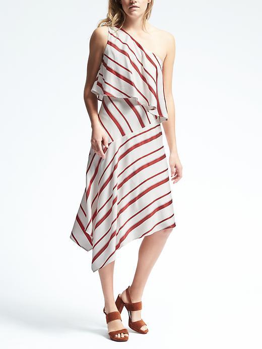 Laura: Seaside Stripes