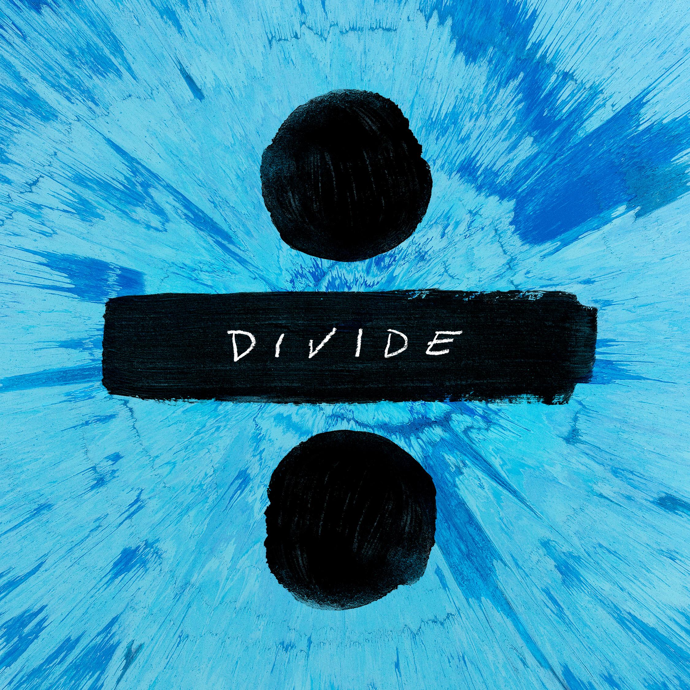 "Paula: ""Divide"" by Ed Sheeran"