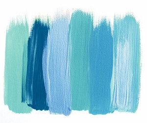 Laura: Paint Colours