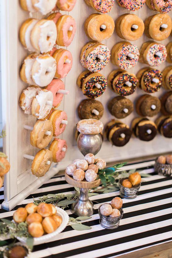 Krispy Kreme Donuts / Photography:lilelements