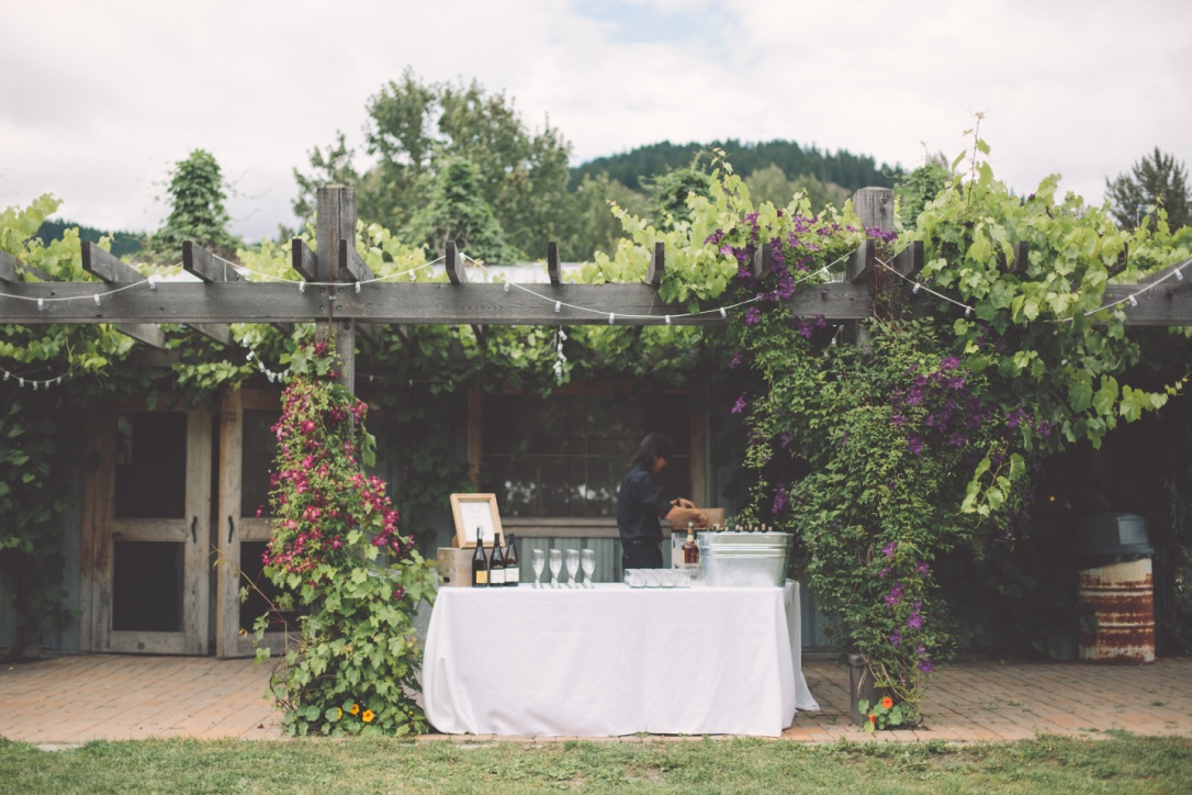 Photography: The Nickersons | Planning: French Kiss Events