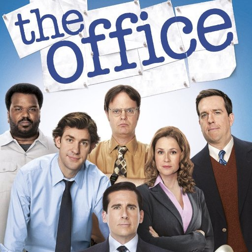 Laura: The Office