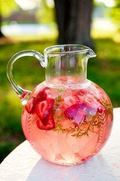 Paula: Berry Lemonade