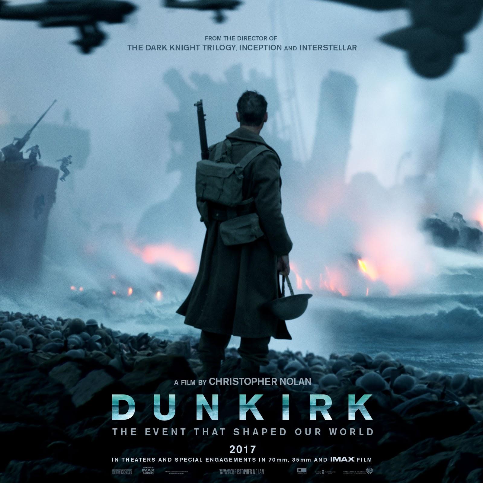 Paula: Dunkirk