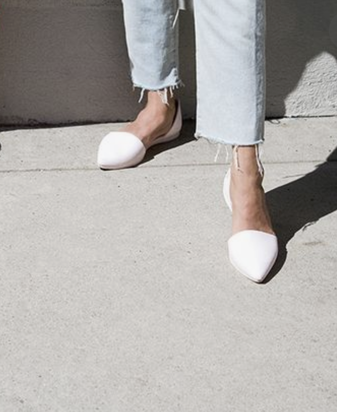 Barb: Audrey Shoes by Native
