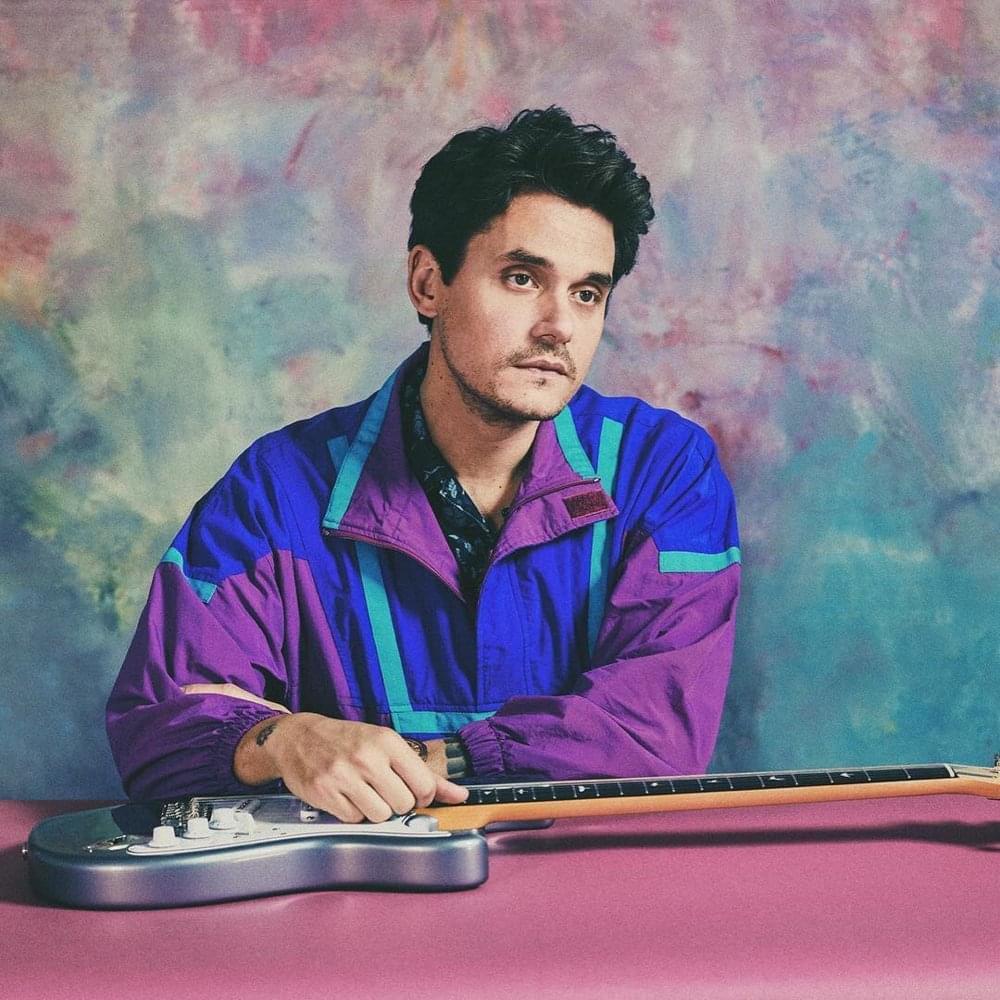 Barb: New Light by John Mayer