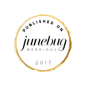 Junebug Weddings - Online