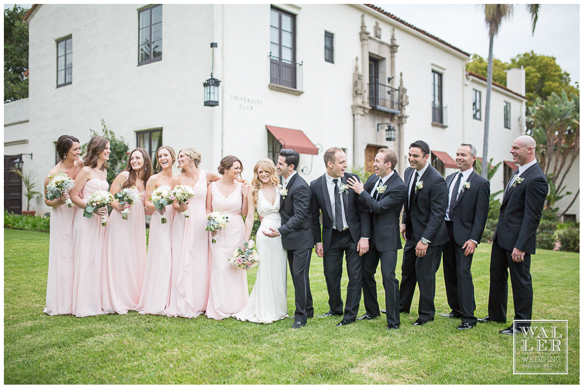 waller weddings, wedding photography, Santa Barbara, Santa Barbara Wedding photographer, riviera mansion santa barbara, University Club,  (15)
