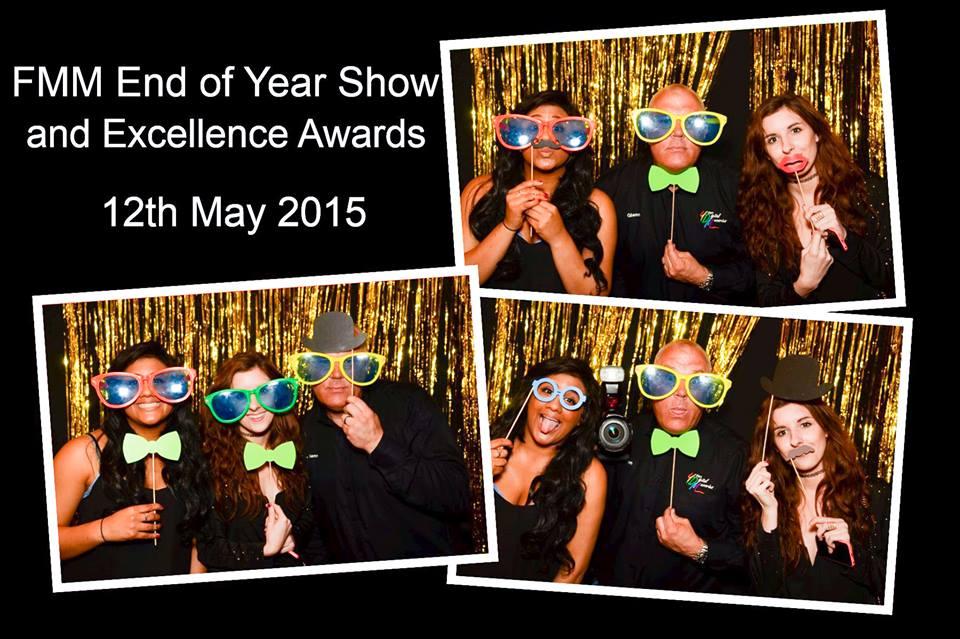 Fashion: Media and Marketing end of year awards - May 2015