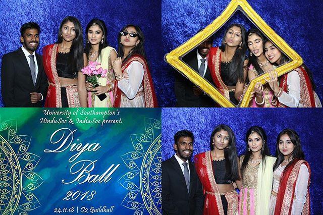 Diya - HinduSoc and IndiaSoc - November 2018