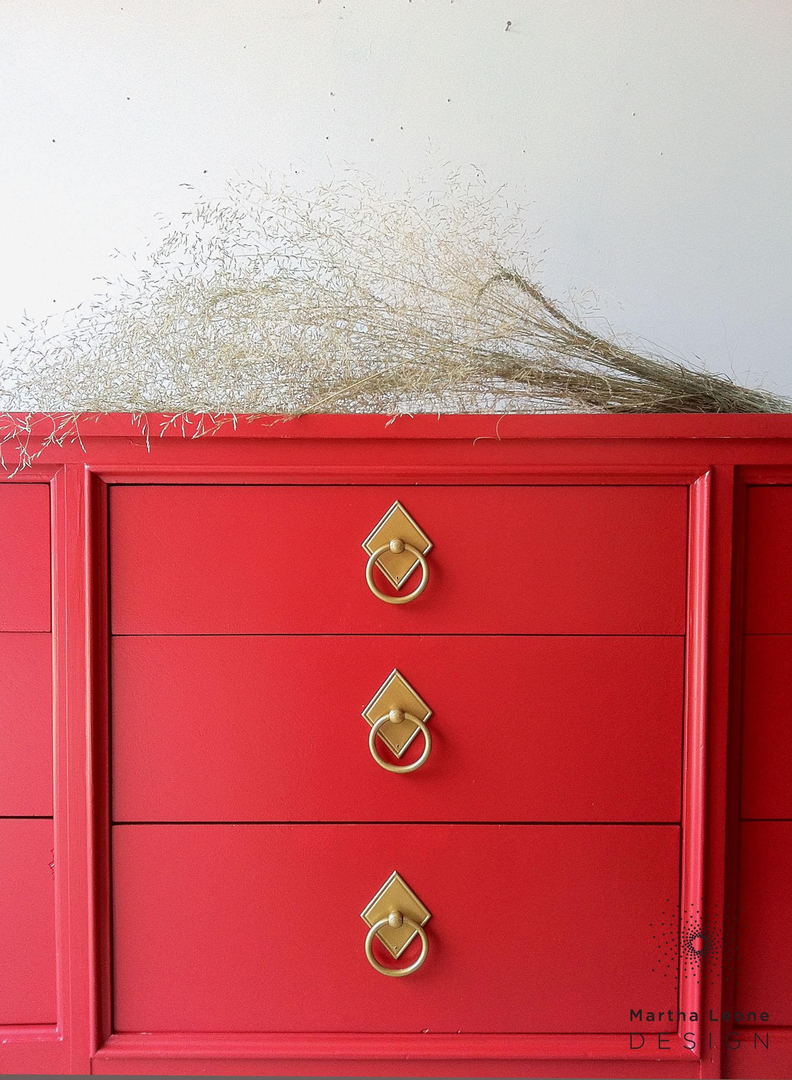 Red Dresser3 Martha Leone Design.jpg