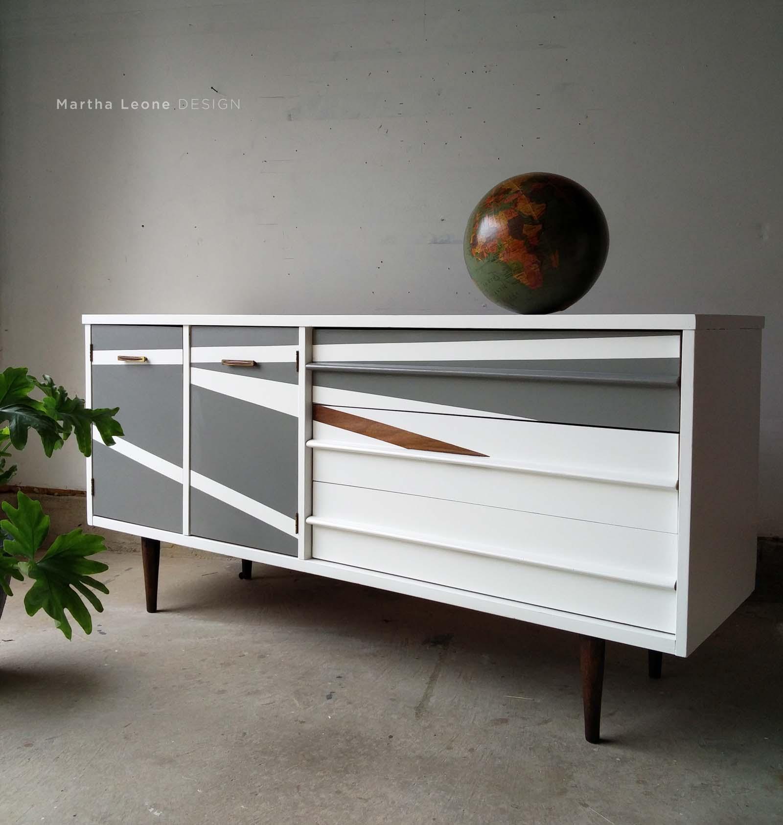 For    Kerra Michele Interiors    — Client's bedroom, Washington, DC