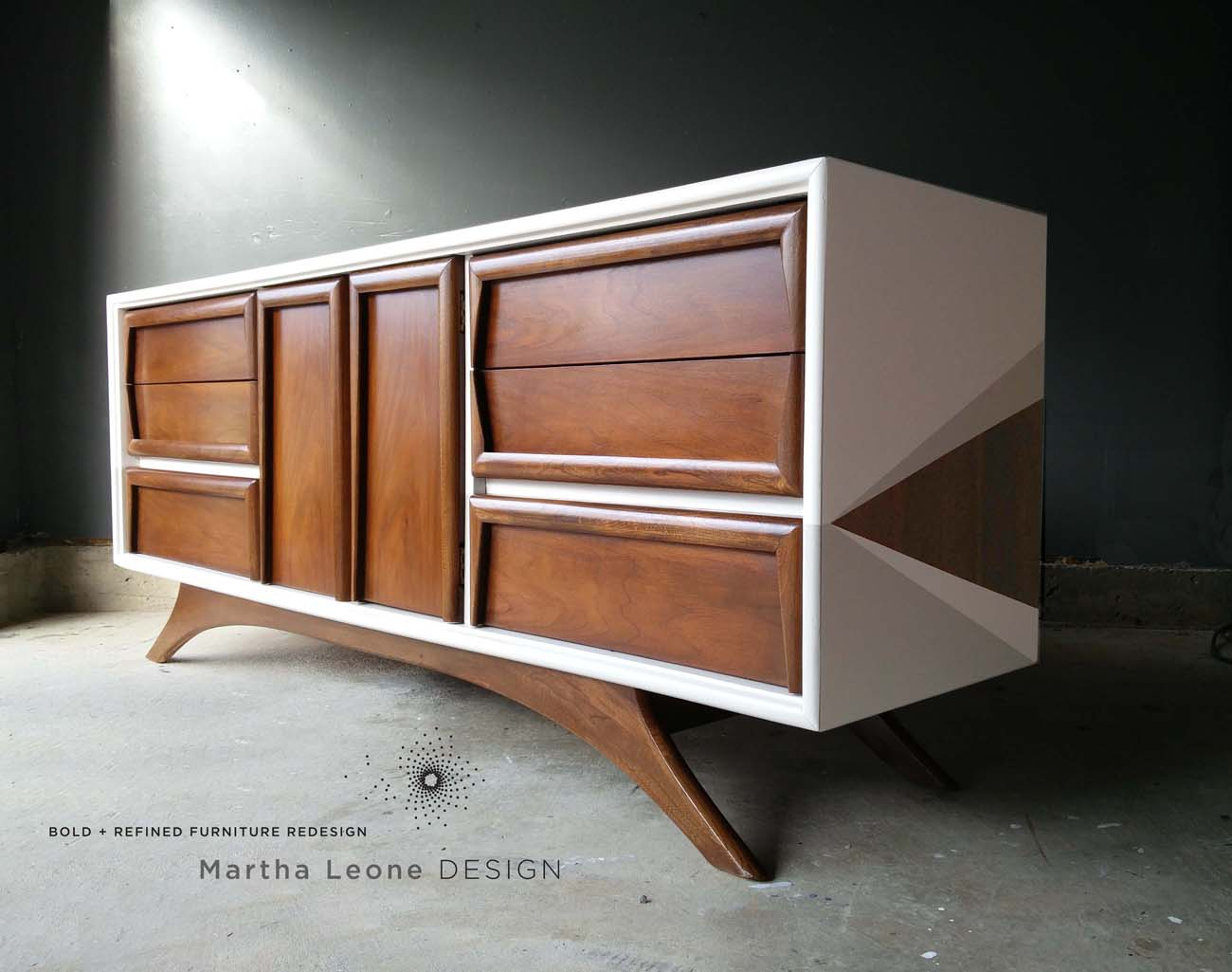 For    KPH Studio    — Client's guest bedroom, Washington, DC