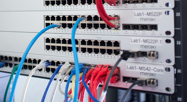 Introducing the Next Generation of Ethernet Switching