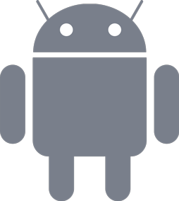 Add your Android device to our support queue