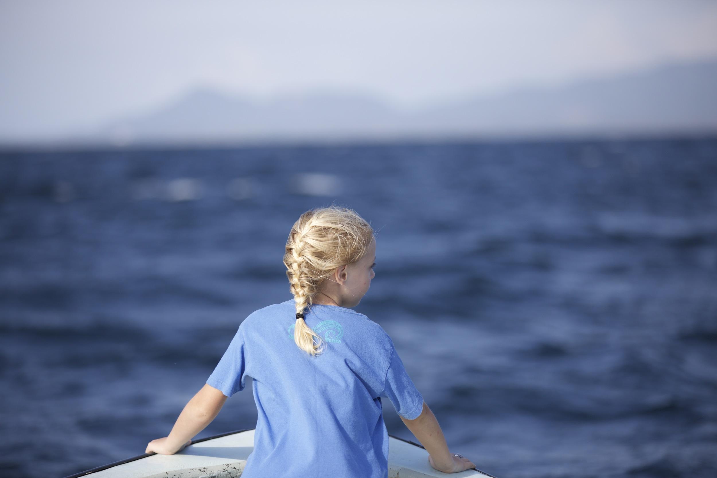 Marietta Boat Request