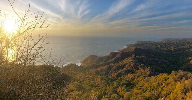 Pachamama beauty #beauty #pachamama #sunset #wild #dowathyoulove #hike #sky #oceanview #sayulita #bahiadebanderas #norush www.norushsayulita.com