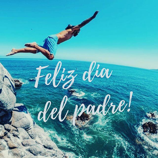 A todos los súper papas que hacen lo imposible por sus hijos ✨ FELIZ DÍA!!!! #dad #crazy #love #superdaddy #felizdia #diadelpadre #papa #superpapa #happiness #goodspirit #learn #teach #papa #hijo #fathersday #paradaise #beach #ocean #jungle #vivamexico #adventure #tours #hike #fun #live #life