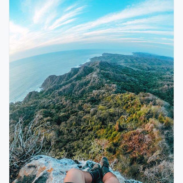 Discover more ✨ Let's take a walk trough the jungle and meet the ocean 👌  #opendoor #activities #tour #adventure #beach #jungle #hike #surf #discover #allaround #amazing #surprice #beautiful #view #ocean #green #goodspirit #goodvibes #norush #sayulita #puntamita #sanpancho #gooddays #plants #havefun