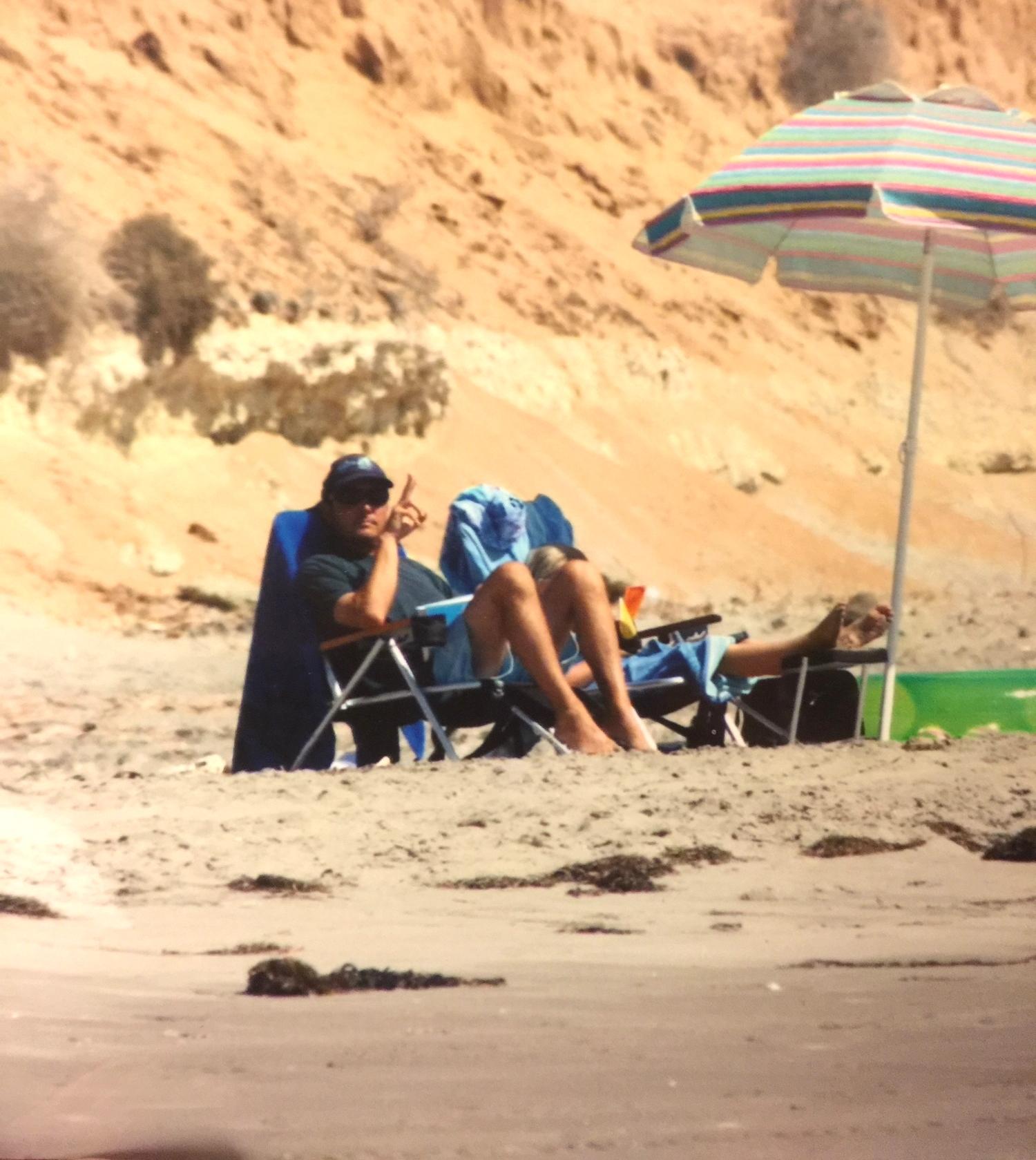 Brian at Scoripion Bay.JPG
