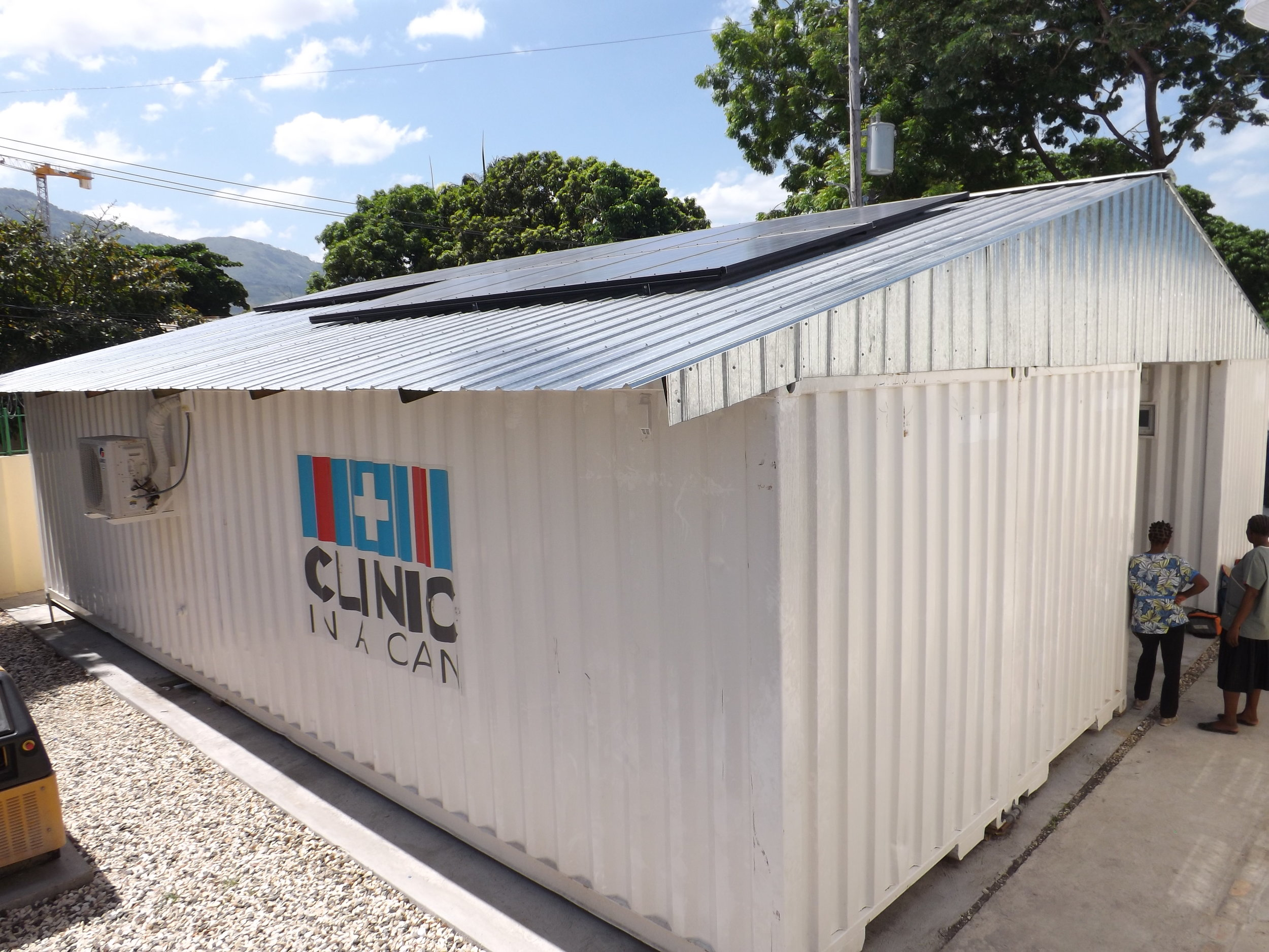 CIAC CBM Haiti finished exterior photo pic 5 10.20.2015.JPG