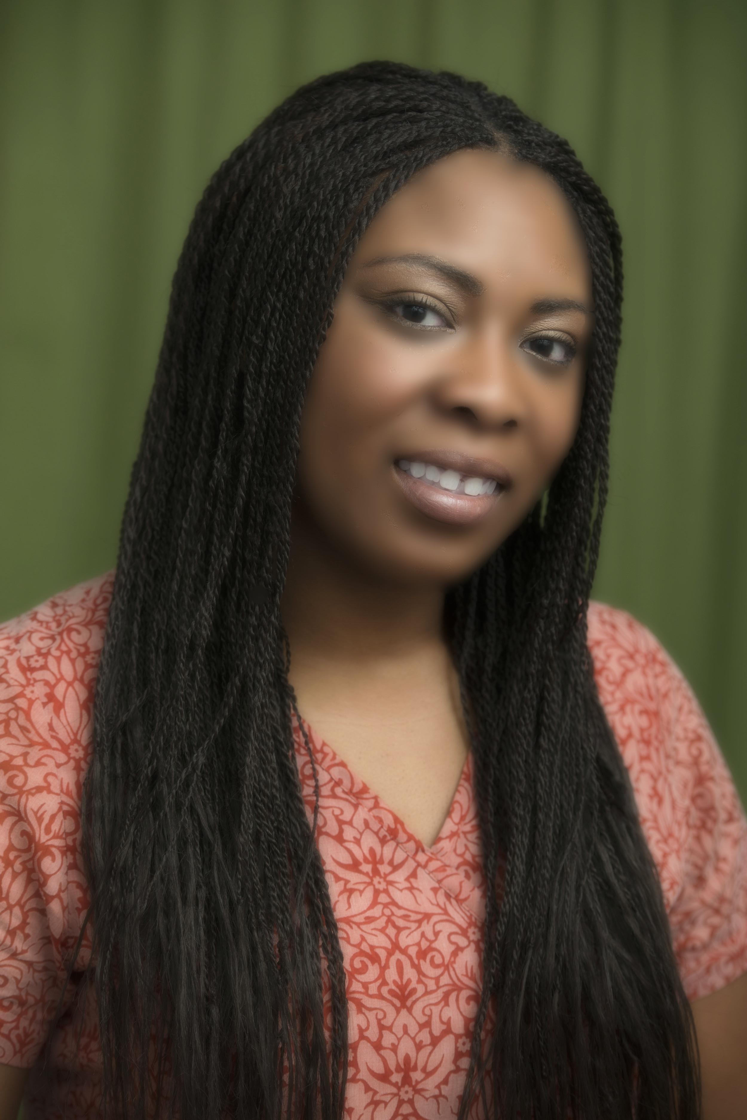 Shanita Brown LMT