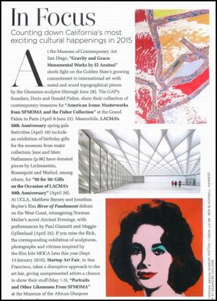 C Magazine - design story