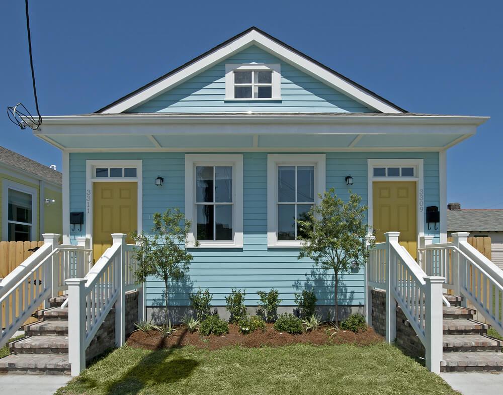 Renewal Homes