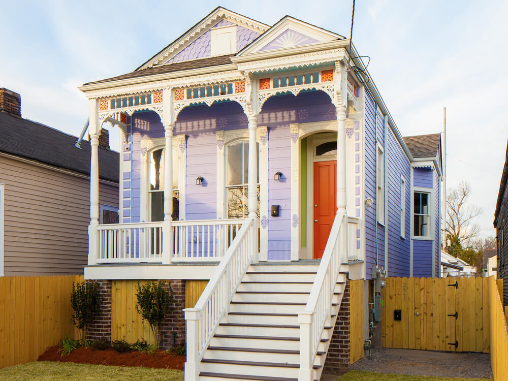 Iberville Off-Site Homes