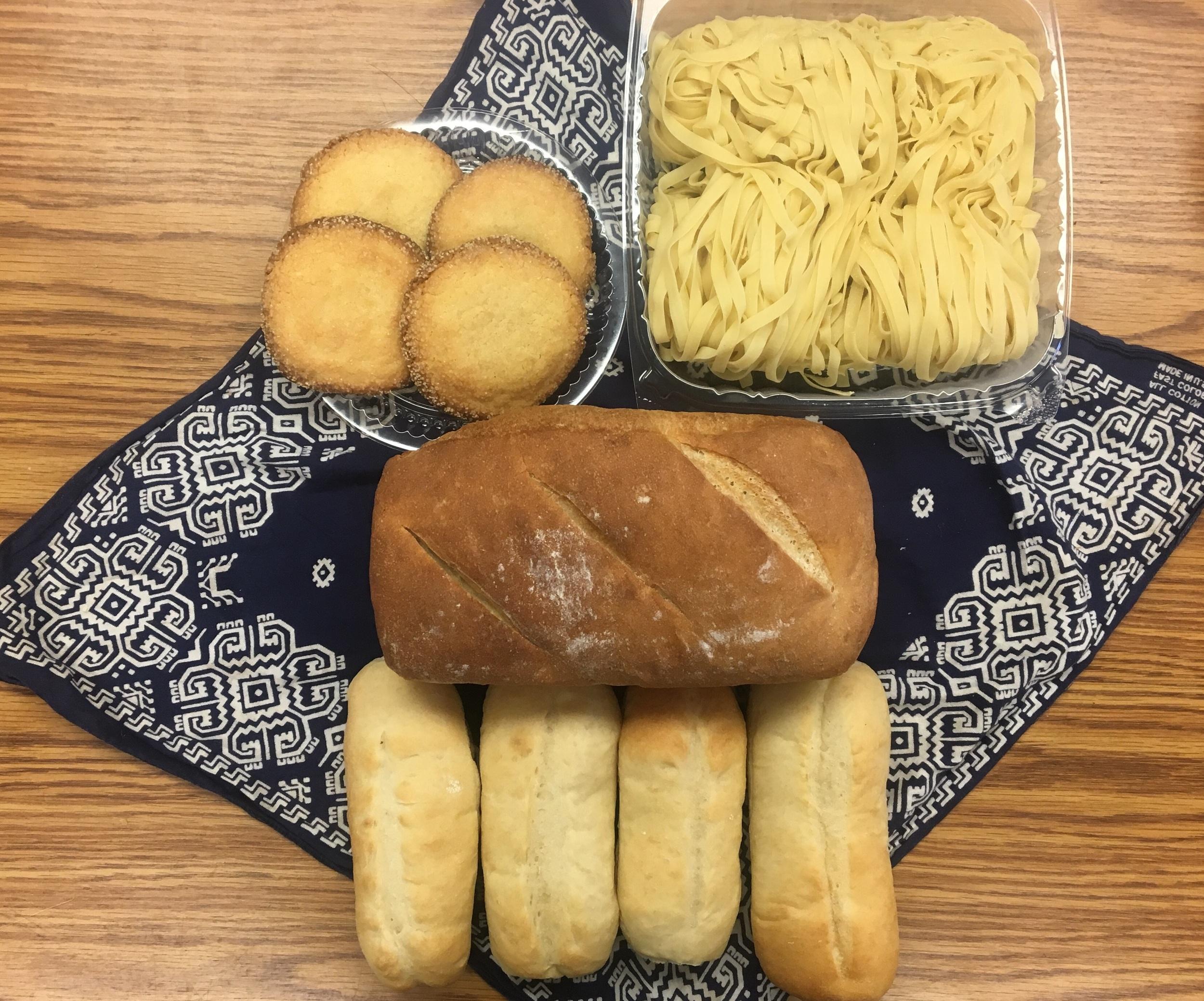 Bread Share : small