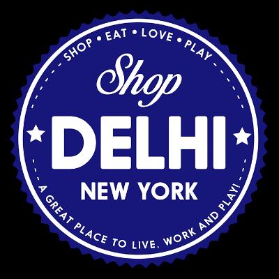 Delhi Logo-Shop